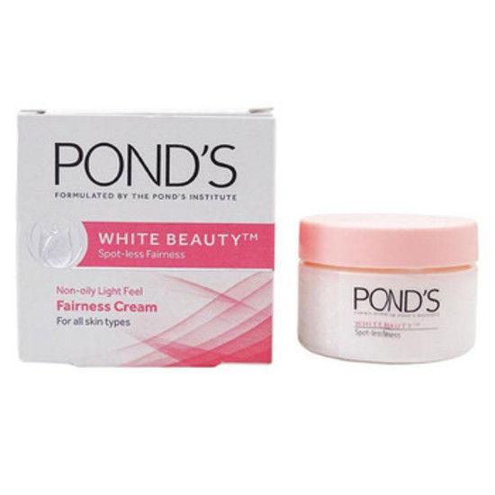 Buy Ponds Face Cream online|Cosmetics,Perfumes,Skincare ...