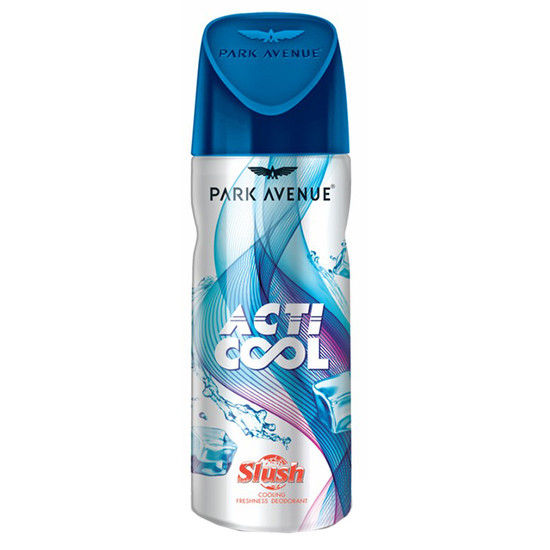 Park Avenue Acticool Slush Classic Deo For Men (130 Ml)