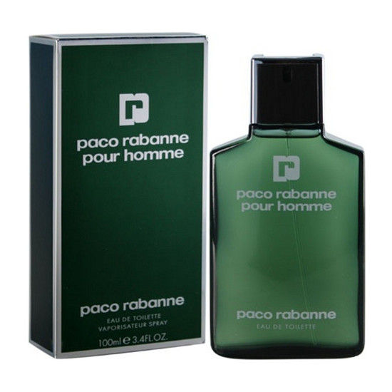 Paco Rabanne Pour Homme For Men (100 Ml)