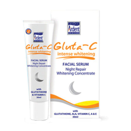 Gluta C Skin Treatment Fairness & Whitening Night Serum (Made In Philippines)