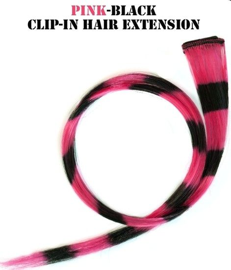 Buy Hair extensions which suit your hair color online ...